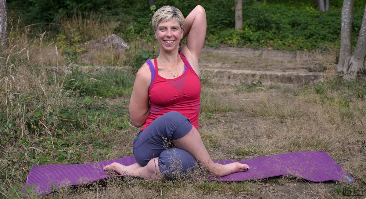Kalm n' Kind yoga